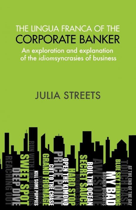 Julia streets Book cover