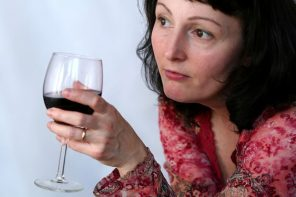 alcohol and the menopause