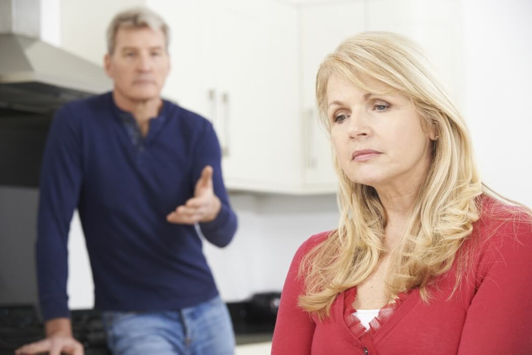 Divorce in midlife – how to keep it amicable