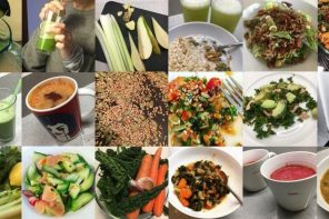 How To Detox In 5 Days – No Dairy, Sugar, Wheat Or Alcohol
