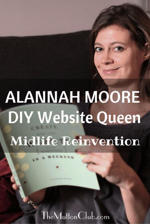 Alannah Moore