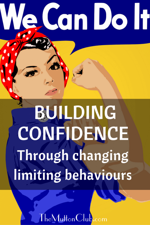 Building confidence 2