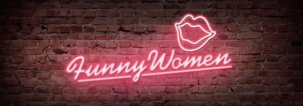 Funny Women image