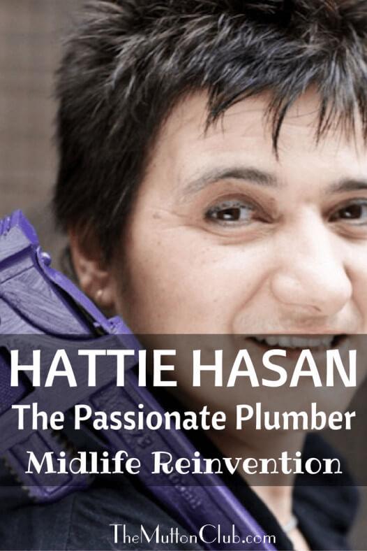 Hattie Hasan