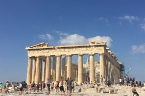 Ancient Greece – antiquities and more