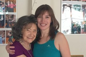 Life Lessons From 98-Year-Old Yogi Tao Porchon-Lynch