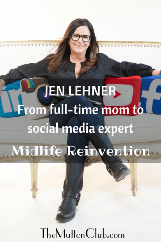 Jen Lehner