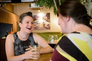 Laura Willoughby MBE – turning teetotal & founding Club Soda