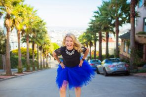 Finding Purpose Through Adversity – Cancer Survivor & Marathon Runner, Louise Ennis