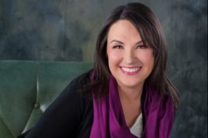Jennifer Milius – Becoming An Author, Speaker & Coach