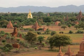 Myanmar and its myriad wonders