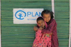Counting the invisible girls – Plan's latest campaign
