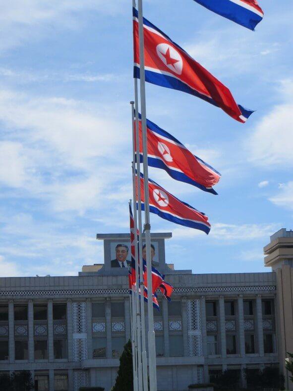 Pyongyang North Korea 15