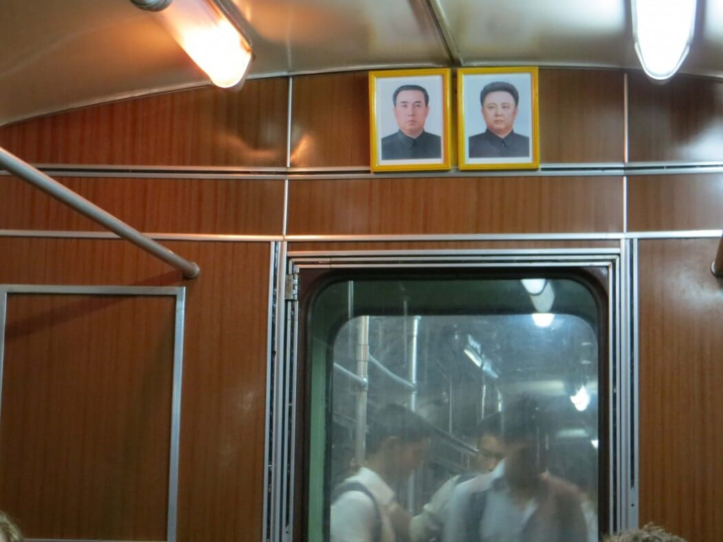 Pyongyang North Korea 9