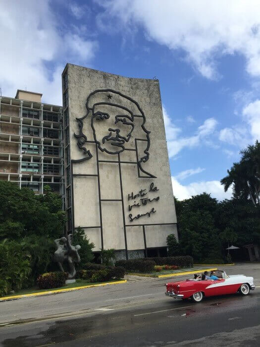 reasons to visit Cuba