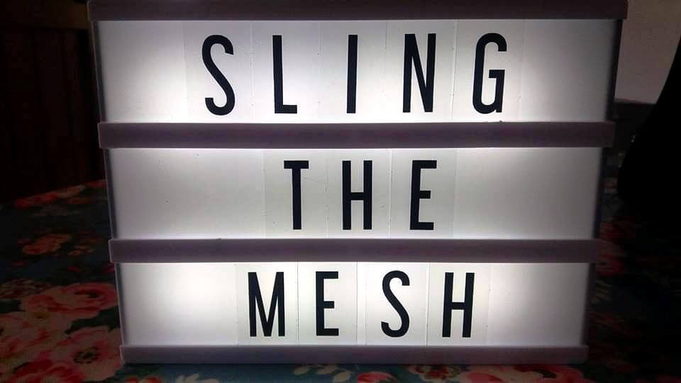 mesh implant complications