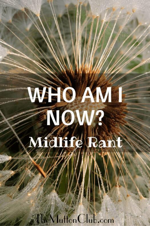 midlife rant