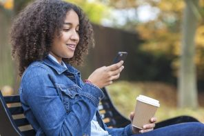 Teens and Tinder: what are the risks?