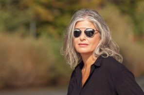 How To Rock Silver Hair And Look Gorgeous