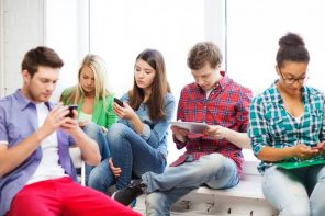 keeping teens safe online