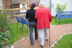 Top Tips For How To Choose A Nursing Home Or Care Home