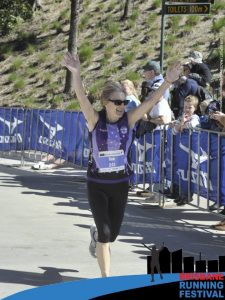 how to run a marathon in your 50s