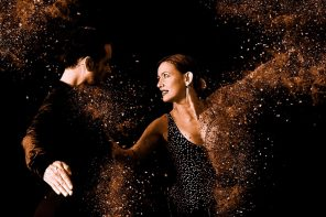 The art of tango – rediscovering sensuality in midlife