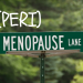 All about perimenopause